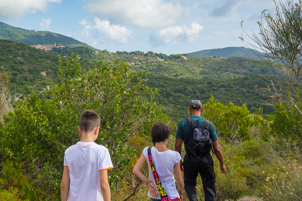 escursioni Elba