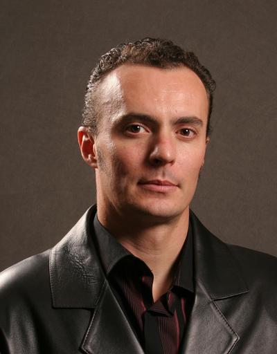 Federico Pezzotta - direttore